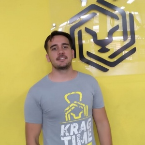 Ahmed-Krag-Equipo